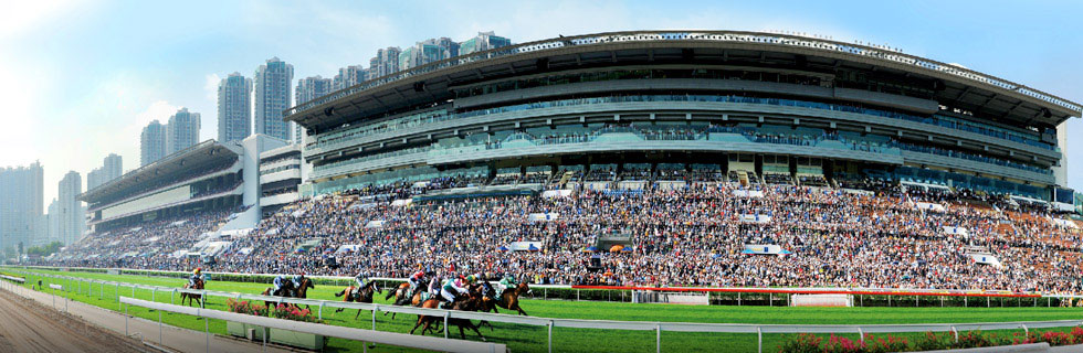 Happy Valley Racecourse