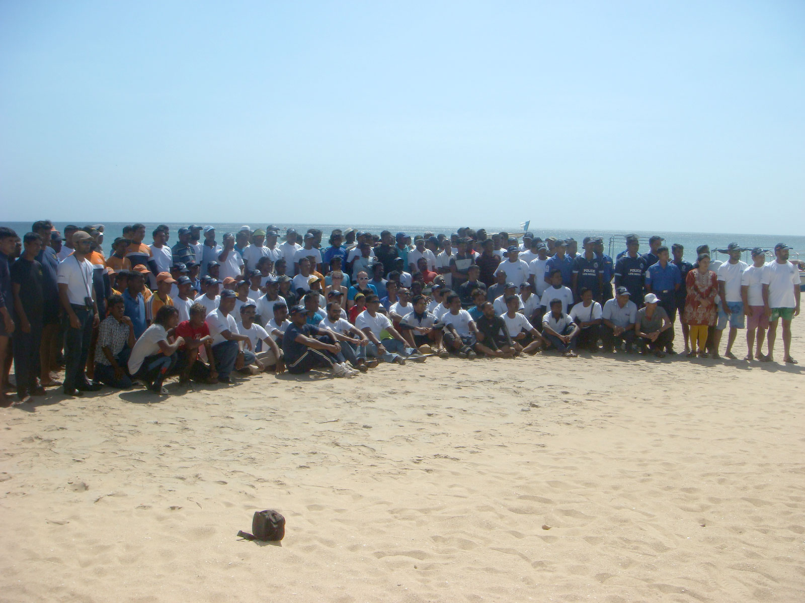Ecological Volunteers Sri Lanka